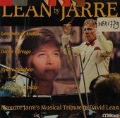 Lean by Jarre : Maurice Jarre's musical tribute to David Lean