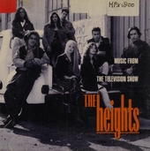The Heights : music from the television show