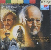 The Spielberg / Williams collaboration : John Williams conducts his classic scores for the films of Steven Spielber...