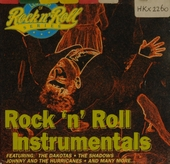 Rock'n'roll instrumentals