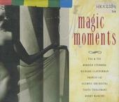 tv cd: Magic Moments