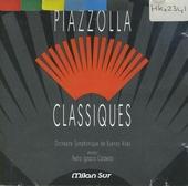 Piazzolla classics