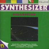 Synthesiser collection -. vol.4