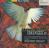 Orchestral rock - disc 2