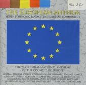 The european anthem
