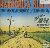 Harmonica blues of..1920's & 30's