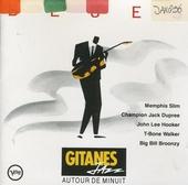 Gitanes jazz : blues