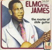 The master of slide guitar