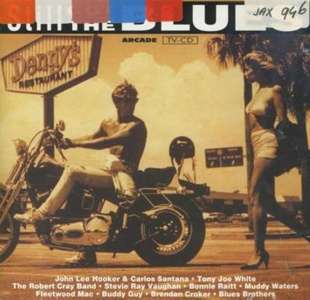 Still Got The Blues. vol.1 - tv cd