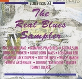The real blues sampler