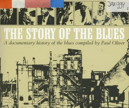 Columbia - story of the blues