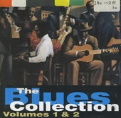 Chess - blues coll.. vol.1 & 2