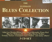Ultimate blues coll.. vol.1