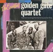The essential golden gate quartet