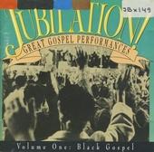Jubilation! : great gospel performances. vol.1 : Black gospel