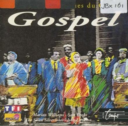 Gospel - 26 grands classiques du..
