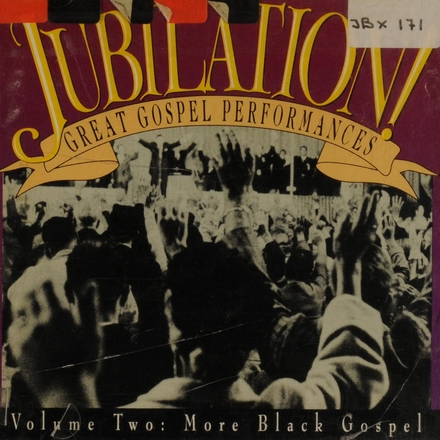 Jubilation!. vol.2 - more bl.gospel