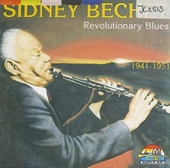 Revolutionary blues 1941 - 1951