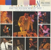 Lionel Hampton and The Golden Men of Jazz live at the Blue Note