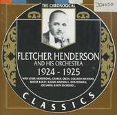 The chronogical - 1924/25