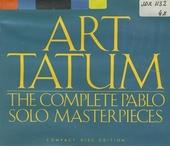 Complete Pablo solo masterpiece. vol.1