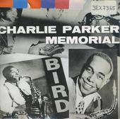 Charlie Parker memorial. vol.1
