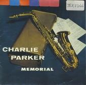 Charlie Parker memorial. vol.2