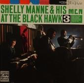 At the black hawk. Vol.3, 1959