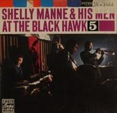 At the black hawk. vol.5 - 1959