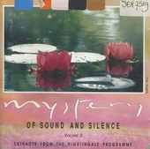 Mystery of sound & silence. vol.2