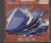Peace/pace/paix