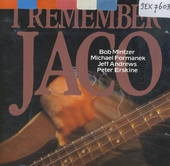 I remember Jaco