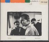Jimmy giuffre 3 - 1961