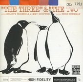 The three and the two - sept.1954