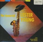 Blue Lester: 1944/49