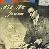 Meet Milt Jackson: 1949/56