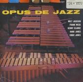 Opus de jazz - 28 oct.1955