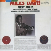 First Miles - 1945/47