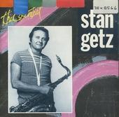 The essential Stan Getz
