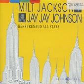 M.Jackson & J.J.Johnson - 7 mrt.1954