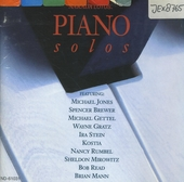 Narada - piano solos