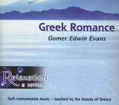 Relax with Greek romance