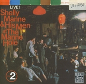 At the manne-hole. vol.2 - 1961