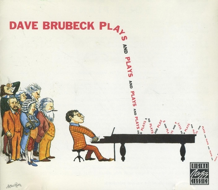 Plays and plays and plays - 1957
