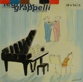 Michel Legrand & Stephane Grappelli