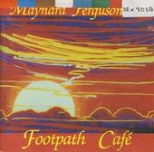 Footpath cafe - 1993