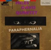 Paraphernalia - 3 Nov. 1969