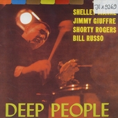 Deep people - 1951/52