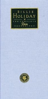 The complete Decca recordings 1944-50