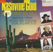 Nashville gold. vol.1